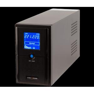 Источник бесперебойного питания LogicPower LPM-UL825VA  (577 Вт)