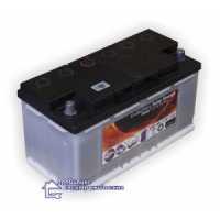 Aккумуляторная батарея KMB 12-85 Ah