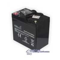 Аккумуляторная батарея KM-NPG 12-60