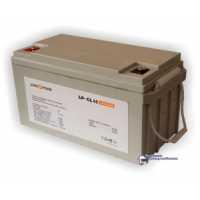 Аккумуляторная батарея LogicPower LPM-GL 65-12