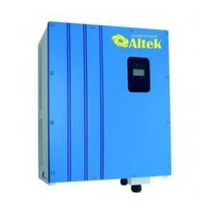 Сетевой инвертор AKSG-15K (3 фазы, 2 МРРТ, 15 кВт)
