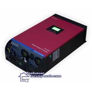 Гибридный преобразователь MUST PH18-4K MPK Plus