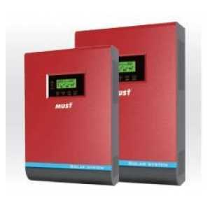 Солнечный преобразователь напряжения Santak UPS PV18-3K-MPK 5KVA/4000W
