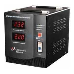 Стабилизатор напряжения Luxeon SDR 2000VA