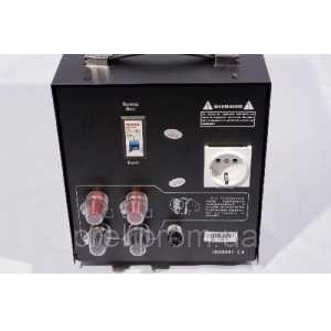 Стабилизатор напряжения Luxeon SVR-5000VA