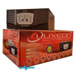 Источник бесперебойного питания Luxeon UPS-1000 ZY
