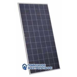 Солнечная панель Amerisolar  AS-6P-335