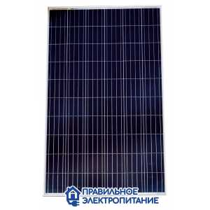 Солнечная панель AMERISOLAR  AS-6P30-285