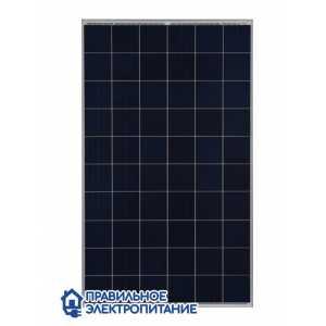 Солнечная панель Ja Solar JAP60S09 -280/SC