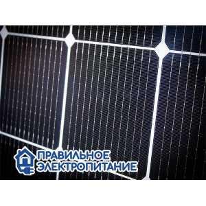 Солнечная панель LG 320N1C-G4 (320 Вт, монокристал)