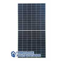 Солнечная панель Risen Solar RSM144-6-340P