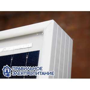 Солнечная панель Risen RSM144-6-400М