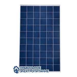 """Солнечная сетевая электростанция на 10 кВт класcа """"Медиум"""""""