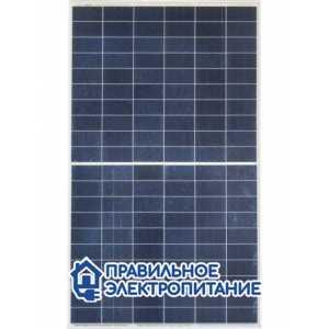 Солнечная панель  RisenSolar RSM60-6-285P Half Cell