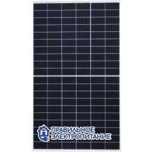 """Солнечная сетевая электростанция 5 кВт класса """"Медиум"""""""