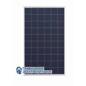 Солнечная панель Ulica Solar UL-285P-60MBB