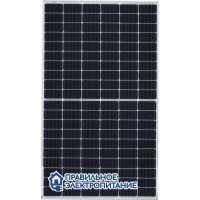 Солнечная панель Risen RSM120-6-315M Half-Cell