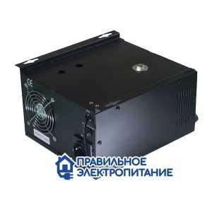 Источник бесперебойного питания LogicPower LPY-W-PSW 800VA+