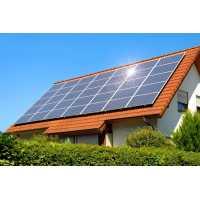 Солнечные панели на 12в или 24в что выбрать