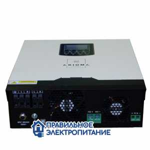 Автономный инвертор Axioma Energy ISPWM 3000